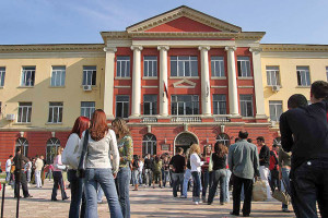 universiteti-i-Tiranes