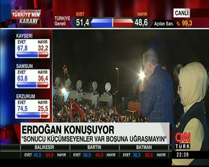 Presidenti turk Rexhep Tajip Erdogan
