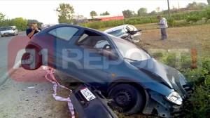 aksident-fushe-kruje