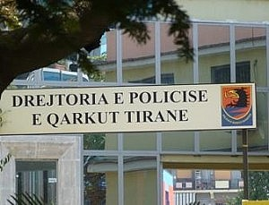 Policia-Tirane