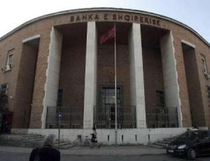 banka-e-shqiperise