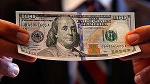 Geithner, Bernanke Take Part In Unveiling Of New Hundred Dollar Bill