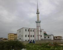 xhamia-mezez