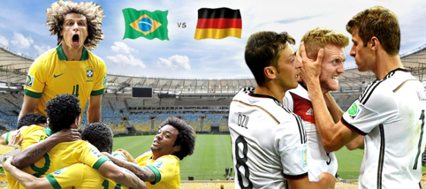 Brazil-Gjermani-kryesore