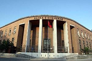 banka-e-shqiperis