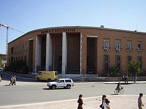 Banks e Shqiperise