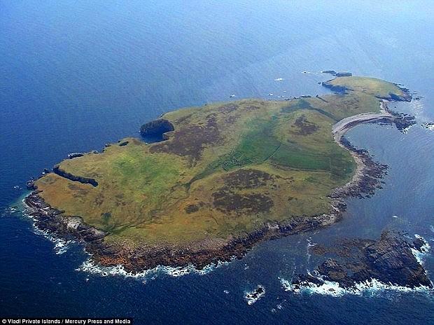 ishull
