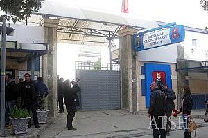 Policia-Elbasan