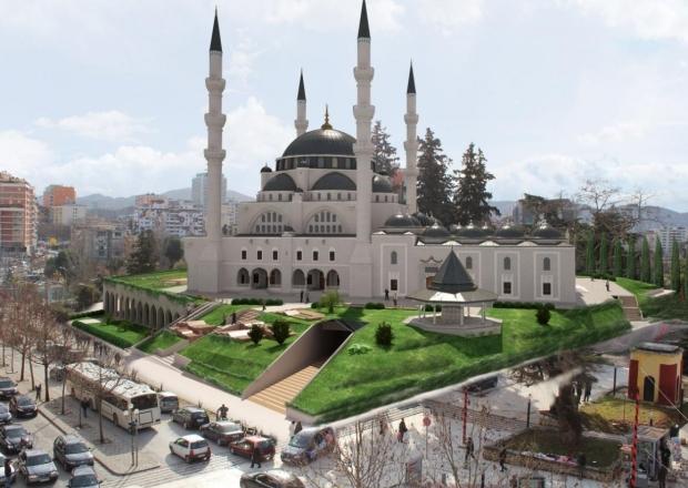 xhamia-tirane