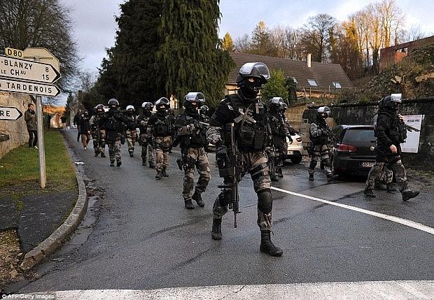 forca-policie-franceze