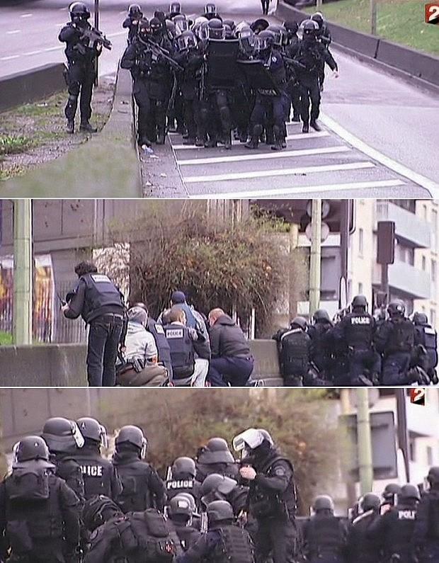 policia-france