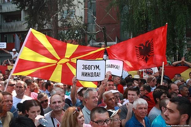 proteste-maqedoni