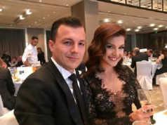 Floriana Garo me te fejuarin